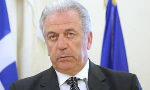 Αβραμόπουλος: Συμφωνίες βραχείας διαμονής με 7 χώρες της Καραϊβικής και του Ειρηνικού