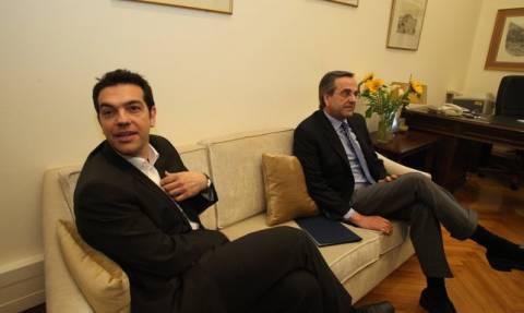 Ο Μιχελάκης προτρέπει τον Σαμαρά να τηλεφωνήσει στον Τσίπρα