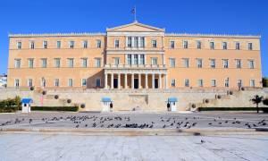 Βουλή: Φάκελος με σφαίρα εστάλη στο Λεωνίδα Γρηγοράκο