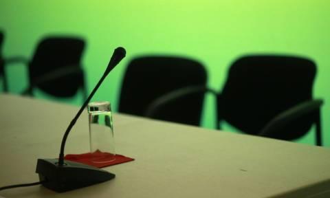 Συζήτηση για πρόταση κοινής εκλογικής καθόδου Ποταμιού - ΠΑΣΟΚ - ΚΙΔΗΣΟ - ΔΗΜΑΡ