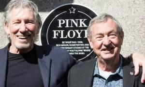 Pink Floyd: Τον πρώτο καιρό ήμασταν φρικτοί