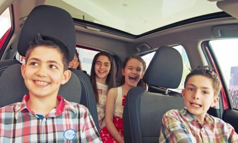 Τoyota: Διαγωνισμός Ζωγραφικής Dream Car Art Contest