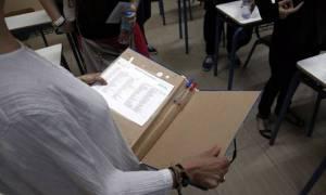 Πανελλήνιες 2015: Στη Φυσική θα εξεταστούν σήμερα Παρασκευή (29/5) οι μαθητές