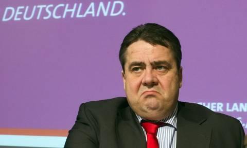 Ο Γερμανός αντικαγκελάριος θέλει Ευρώπη δύο ταχυτήτων με τις Γαλλία και Γερμανία να ηγούνται