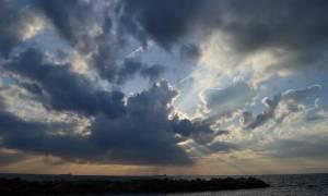 Βελτιώνεται σταδιακά ο καιρός σήμερα (29/5) – Δείτε που θα βρέξει
