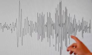 Νέα σεισμική δόνηση 4,2 Ρίχτερ μεταξύ Κάσου και Κρήτης