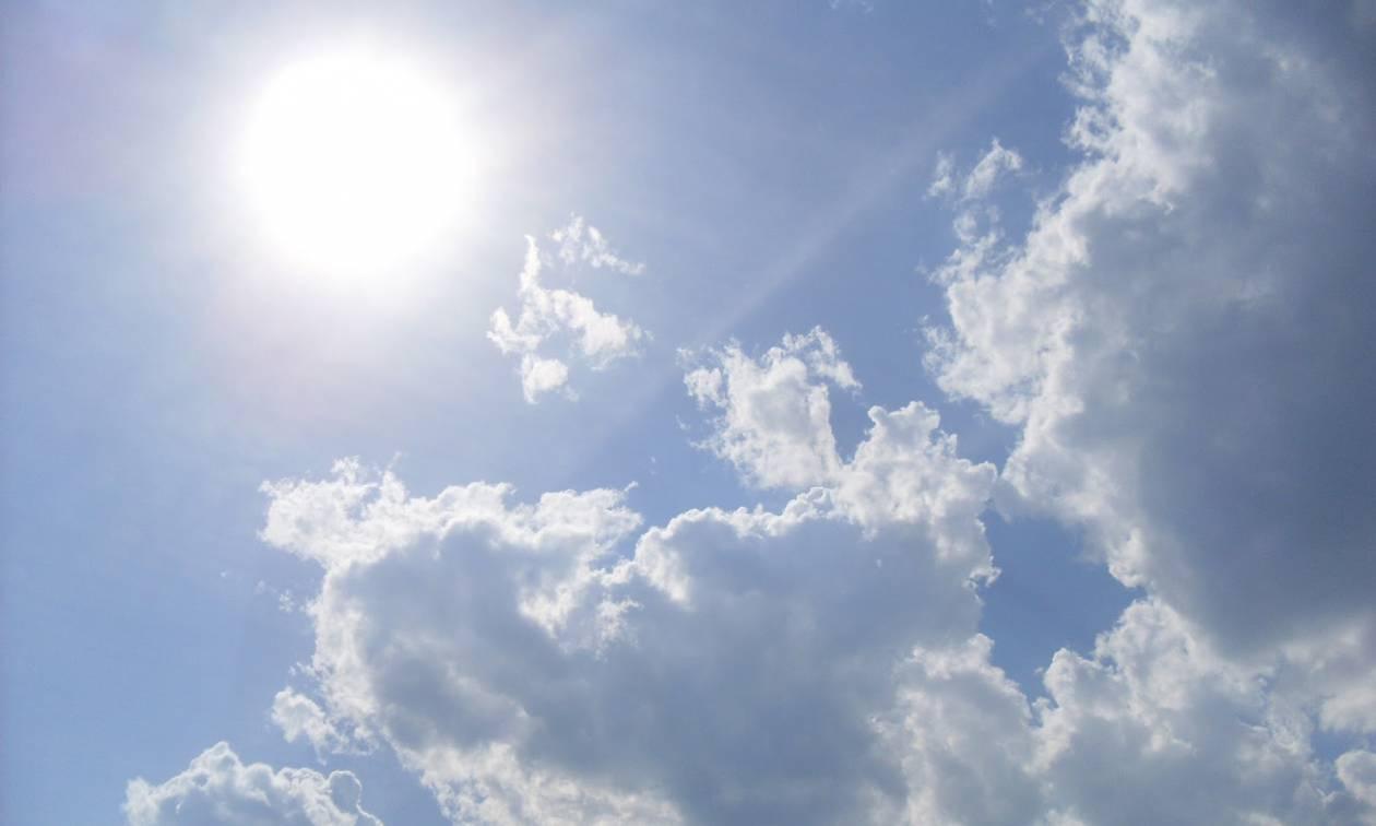 Tριήμερο Αγίου Πνεύματος: Βελτιώνεται ο καιρός