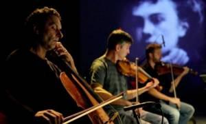 2ο Pulsar Festival στη Σαμοθράκη