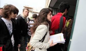 Πανελλήνιες 2015: Δείτε τα θέματα στην Ιστορία και στη Φυσική Κατεύθυνσης