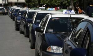 Επιδειξιομανής οδηγός ταξί συνελήφθη στη Θεσσαλονίκη