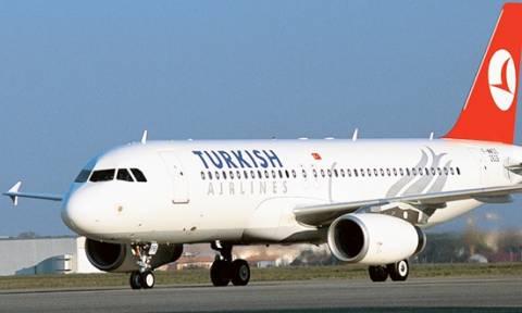 Διαρροή ραδιενεργού υλικού σε αεροπλάνο της Turkish Airlines