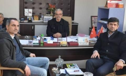 Πομακικό Φεστιβάλ στην Τουρκία