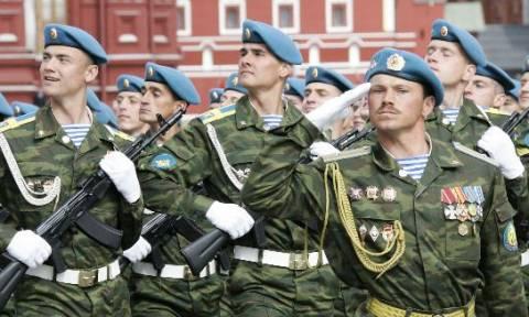 Τσέχος στρατηγός: Η Ρωσία, αν θέλει, καταλαμβάνει μέσα σε 2 ημέρες, Ουκρανία και χώρες Βαλτικής