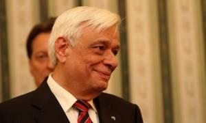 Επίτιμος δημότης της Σπάρτης ο Πρόεδρος της Δημοκρατίας Π. Παυλόπουλος (pics)