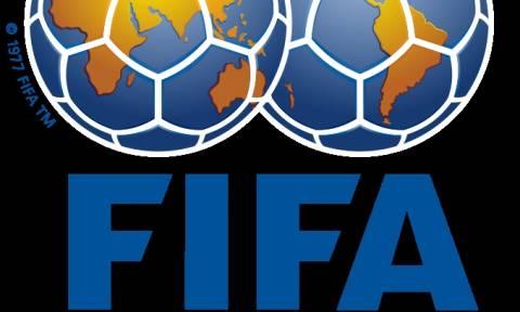 Απειλή για βόμβα στο συνέδριο της FIFA στη Ζυρίχη