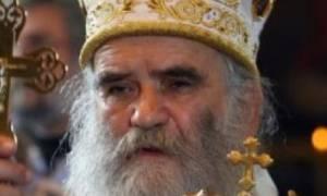 Αποκαλύφτηκε σχέδιο εκτέλεσης του Μητροπολίτη Μαυροβουνίου