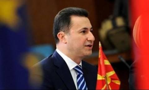 Γκρούεφσκι: Οι ηγέτες των Βαλκανίων να είναι προσεκτικοί στις δηλώσεις τους