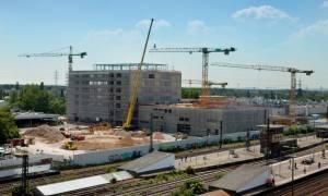 Opel: Ολοκλήρωση Κύριων Εργασιών στο Νέο Κέντρο Κινητήρων