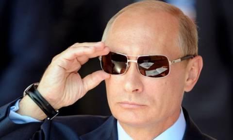 Πούτιν: Απόρρητος ο αριθμός νεκρών στρατιωτών σε «ειδικές αποστολές»