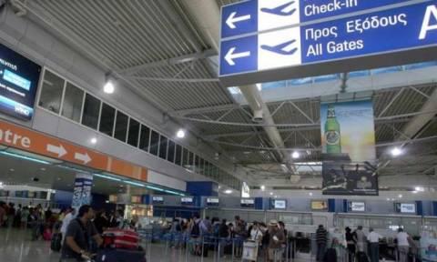 Αναστέλλουν την απεργία τους οι εργαζόμενοι στην Πολιτική Αεροπορία