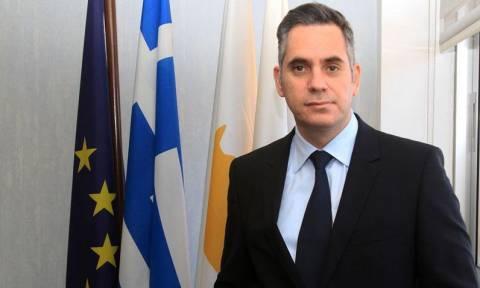 Κύπρος: Έκκληση στον Αλέξη Τσίπρα για συμφωνία με έντιμο συμβιβασμό