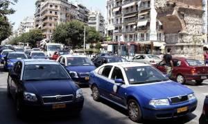 Θεσσαλονίκη: Σε δίκη ο οδηγός ταξί που συνελήφθη για προσβολή γενετήσιας αξιοπρέπειας