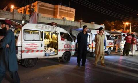 Πακιστάν: Ένοπλοι σκότωσαν τουλάχιστον 19 επιβάτες δύο λεωφορείων