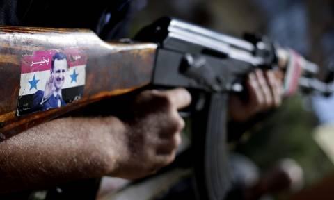 Συρία: Νέα ήττα για τις δυνάμεις του Άσαντ