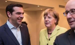 Ανοιχτό το ενδεχόμενο να ταξιδέψει ο Τσίπρας στο Βερολίνο τη Δευτέρα