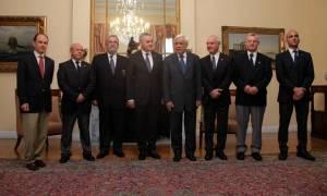 Παυλόπουλος: Το Κυπριακό δεν θα λυθεί μέχρι να αποχωρήσει και ο τελευταίος έποικος