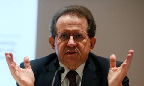 Αντιπρόεδρος ΕΚΤ: Δεν περιμένω στάση πληρωμών από την Ελλάδα