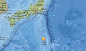 Σεισμός 7,8R ταρακούνησε το Τόκιο