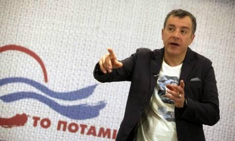 Ποτάμι: Ο εκπρόσωπος της Ελλάδας στο ΔΝΤ θα έπρεπε να έχει περισσότερα προσώντα