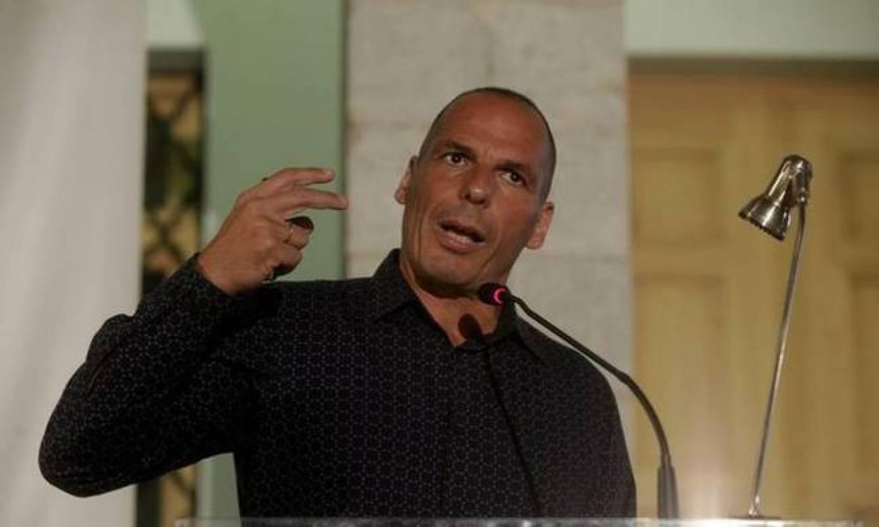 FinMin Varoufakis reveals plan for Greece's return to markets in 'Avghi'