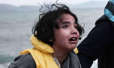 Independent: Αυτή είναι η πραγματική εικόνα των μεταναστών στην Κω