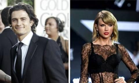 Καινούριοι μπελάδες! Η Taylor Swift μπήκε στη ζωή του Orlando Bloom και την αναστάτωσε!