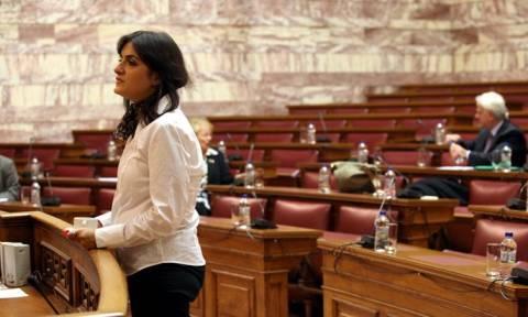 Παναρίτη: Δεν έχω κάνει δηλώσεις, λυπάμαι για τους χαρακτηρισμούς