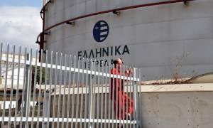 Εννέα στελέχη της ΕΛΠΕ κλήθηκαν σε απολογία για το δυστύχημα στα διυλιστήρια Ασπροπύργου