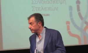 Θεοδωράκης: Θα ψηφίσουμε τη συμφωνία χωρίς ανταλλάγματα