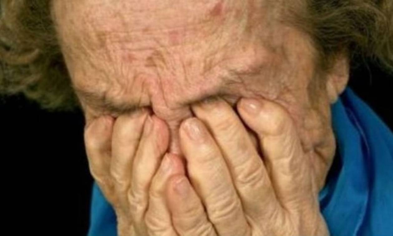 Στιγμές τρόμου για δύο ηλικιωμένες στο Ηράκλειο