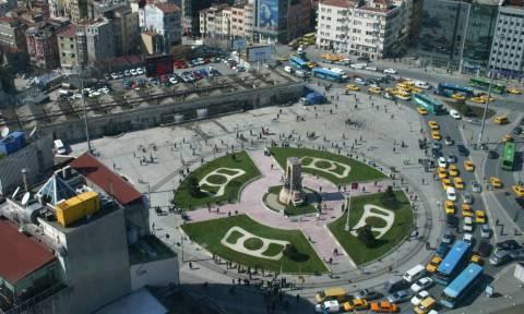 Τουρκία: Αποκλείστηκε η πρόσβαση στην πλατεία Ταξίμ, δύο χρόνια μετά τις μαζικές κινητοποιήσεις