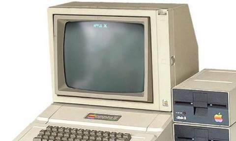 ΗΠΑ: Βρήκε σπάνιο υπολογιστή Apple, τον πέταξε σε κάδο και θα πάρει 100.000 δολάρια!