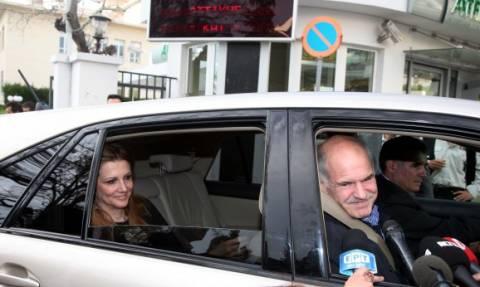 Τζον Κέρι, όπως λέμε... Γιώργος Παπανδρέου! Οι... άτυχες στιγμές Ελλήνων πολιτικών! (pics+vid)