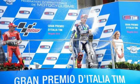 MotoGP Μουτζέλο : Νικητής ο Jorge Lorenzo (Photos)