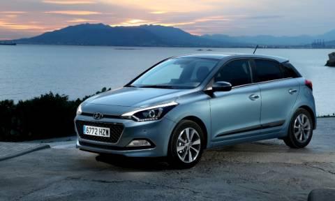 Hyundai: iCREDIT Το νέο χρηματοδοτικό