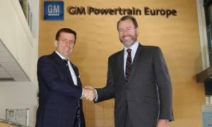 Opel: Νέες θέσεις εργασίας στην GM Powertrain Europe