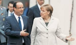Η Ελλάδα στο επίκεντρο της τριμερούς