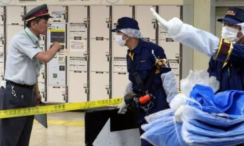 Τόκιο: Πτώμα σε προχωρημένη αποσύνθεση βρέθηκε σε βαλίτσα