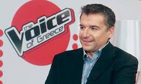 Γιώργος Λιάγκας: «Αυτές είναι οι δυο καλύτερες φωνές του The Voice»
