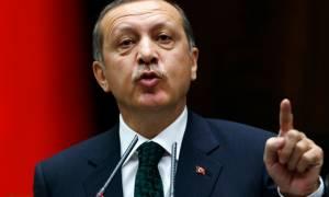 Έξαλλος ο Ερντογάν υπόσχεται να τιμωρήσει εκδότη εφημερίδας